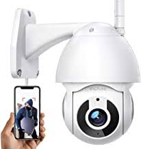 Outdoor WiFi Security Camera - Amazon.co.uk