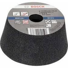 <b>Чашка коническая Bosch 110/90х55мм</b> K36 по камню (1.608 ...