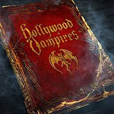 Hollywood Vampires - <b>Hollywood Vampires</b> [<b>2</b> LP] - Amazon.com ...