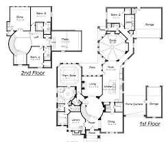 Fascinating Hidden Panic Rooms On Gun Secret Doors With History        Seductive Home Plans With Hidden Rooms Country House Plan First Floor With This Is A Unique