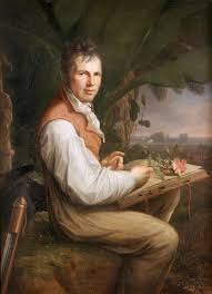humboldt biography wins royal society prize a view from the bridge alexander von humboldt oil painting by friedrich georg weitsch 1806