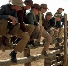 Image result for the cowboys movie