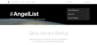 job hunting tools that will save you hours in the job search angel co job search