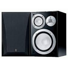 Купить Полочную акустику <b>Yamaha NS</b>-<b>6490 Black</b> в Москве, цена ...
