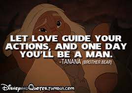 Image result for Tanana from Brother Bear