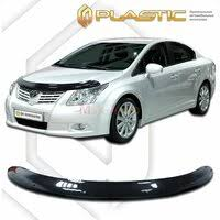 «<b>Дефлектор капота CA</b> Toyota Avensis 2009» — Результаты ...