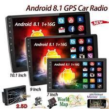 Car Radio Touch Screen 2 Din Car Radio HD Car Mp5 ... - Vova