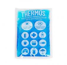 <b>Thermos Аккумулятор</b> температуры Gel Pack 150 г - Акушерство.Ru