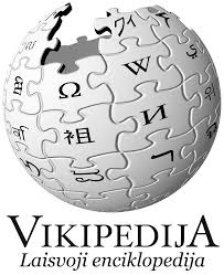 Follow Us on Vikipedija