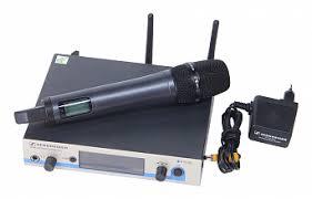 радиосистема sennheiser ew 100 g4 ci1 a