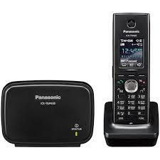 Купить <b>Телефон SIP Panasonic</b> KX-TGP600RUB в каталоге ...