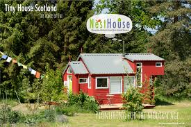 Small Picture NestHouse Moveable Modular Eco House System Tiny House Scotland