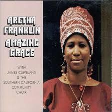 <b>Amazing</b> Grace (<b>Aretha Franklin</b> album) - Wikipedia