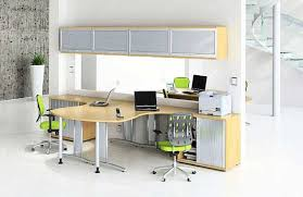 home officemodern elegant small home office tiny home office modern desc bankers chair gray standard bookcases cabinets modern home office