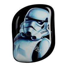 <b>Расческа</b> для волос <b>Tangle Teezer Compact</b> Styler - Star Wars ...