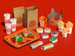 <b>Burger</b> King overhauls its design with a <b>retro</b>-meets-modern take on ...