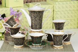 <b>Чайный сервиз</b> 6 персон <b>15 предметов</b> Светлана, Золотой ...
