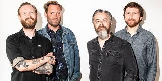 <b>Minus the Bear</b> Break Up, Announce Final Tour and EP   Pitchfork