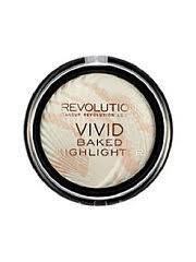 <b>Хайлайтер Vivid</b> Baked Highlighter Matte Lights Revolution ...