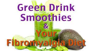 Bildresultat för smoothies fibromyalgia