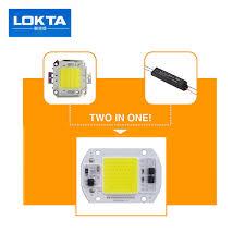 <b>10PCS LOT COB LED Lamp</b> Chip 15W 25W LED COB Bulb Lamp ...