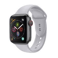 Buy Promate <b>Smart Watch</b> Sport Band, Soft <b>Silicone Replacement</b> ...