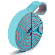 <b>Эспандер</b> для фитнеса замкнутый <b>Harper Gym</b> NT18007 208х3 ...