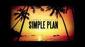 <b>Simple Plan</b> - Summer Paradise (<b>No</b> Rap Version) - YouTube