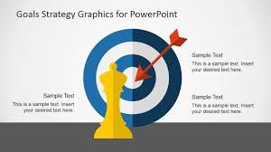 objectives powerpoint templates