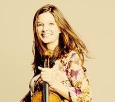Deutsche Grammophon Gesellschaft - <b>Janine Jansen</b> - Reviews ...