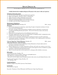 7 resume format for pharmacy graduates inventory count sheet resume format for pharmacy graduates pharmacist resume by