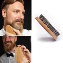 Мужская кабана волосы щетина борода <b>щетка для усов</b> Военная ...