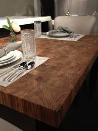 table for kitchen: gallery of butcher block tables for kitchen