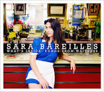 What's Inside: Songs From Waitress album by Sara Bareilles