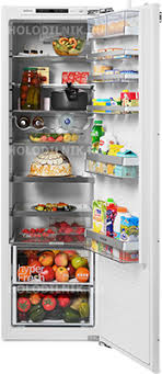<b>Встраиваемый однокамерный холодильник Siemens</b> KI 81 RAD ...