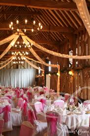 barn wedding decorations string of lights barn wedding lights