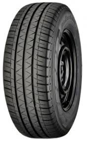 <b>Yokohama</b> BluEarth-Van <b>RY55 215/65 R16C</b> 109/107T BluEarth ...