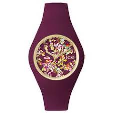 Enjoy exclusive for Ice-Watch - <b>ICE</b>-<b>FLOWER</b> - Legend - Unisex Size ...