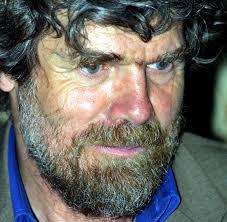 Esiste un alpinismo impegnato a livello civile? Messner ne parlerà insieme a Sabina Rossa, figlia del sindacalista Guido Rossa, ucciso dalle BR nel 1979. - _full