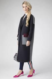 <b>Пальто</b> демисезонное из велюра в классическом стиле с ...