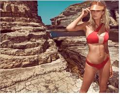 China <b>2015 New Arrival Hot</b> Sexy One - Shoulder Swimwear - China ...