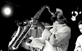 <b>Sonny Rollins: a</b> colossus, in every sense - Telegraph