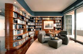 view in gallery space conscious home library setting with stylish furniture view in gallery buy home library furniture