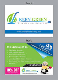 design a flyer for a cleaning company flyer design graphic 6 for design a flyer for a cleaning company by dinesh0805