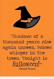 Halloween Quotes Insta Archives | Quotes Kart via Relatably.com