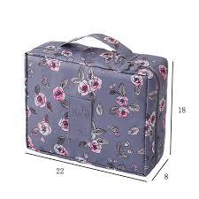 Online Shop <b>Hot</b> Sale New women travel <b>cosmetic</b> bag <b>nylon</b> ...