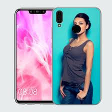 Заказать <b>чехол Huawei</b> со своим дизайном | Печать фото на ...