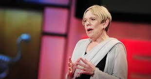 Karen Armstrong: Hãy làm sống lại Quy Tắc Vàng.   TED Talk