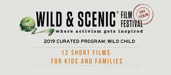 Film screenings: <b>Wild Child</b> - 12 Short Films - Visions of the Wild