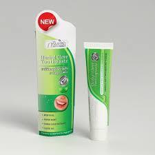 <b>Green Herb</b> Растительная <b>зубная паста</b> (в тубе) 30 г